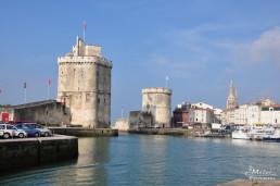 La Rochelle, Franta