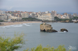 Biarriz, Franta