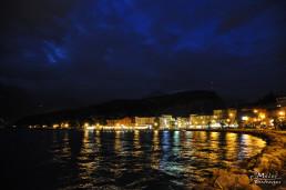 Lago di Garda,Torbole, Italia