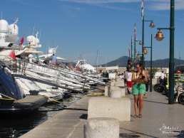 St Tropez, Franta