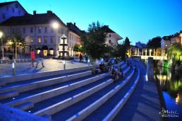 Ljubljana,Slovenia