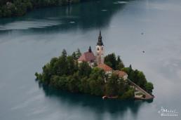 Bled,Slovenia