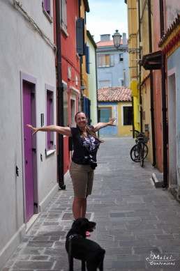 Caorle, Italia