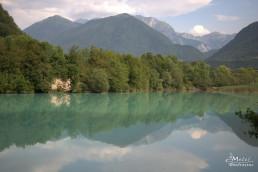 Slovenia- Soca