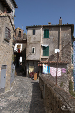Anguillara, Italia