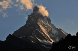 Matterhorn, Elvetia