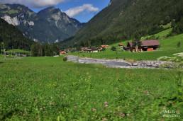 Grindelwald, Elvetia