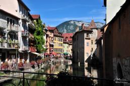 Annecy, Franta