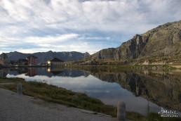 San Gottado Pass, Elvetia