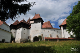 2014-07-10 Viscri, Romania
