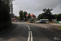 Locul de cazare langa Wroclaw