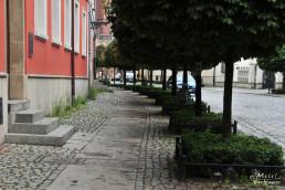 Wroclaw Ostrow Tumski, Polonia