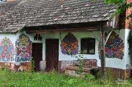 Zalipie, Polonia