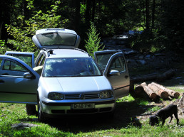 Sambata de sus, Romania - 2015
