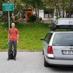 Niederalp. Austria