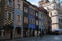 Poznan, Polonia