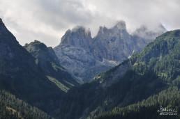 Dolomiti Col di Rocca_Italia