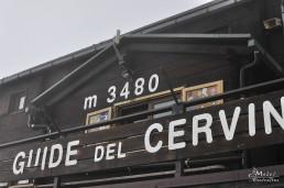 Monte Cervino, Italia