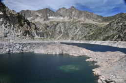 Lac de Cap de Long
