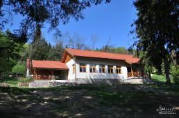 Balvanyos - Romania 2013