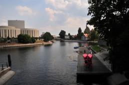 Bydgoszcz, Polonia, Opera noua