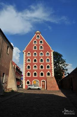 Torun, Polonia