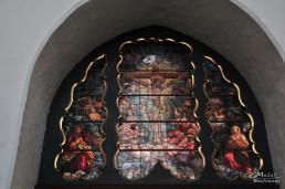 Gdansk, Polonia -Biserica Sf Maria