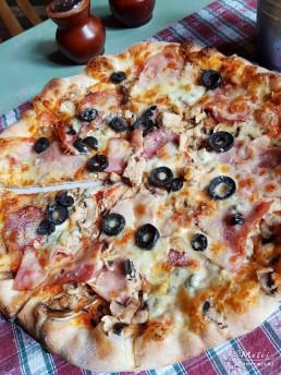 Brasov, Pizzeria della Nonna