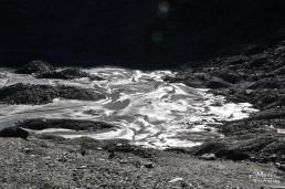 Zermatt Trockenen Steg