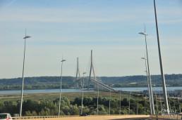 Pont Normandie France