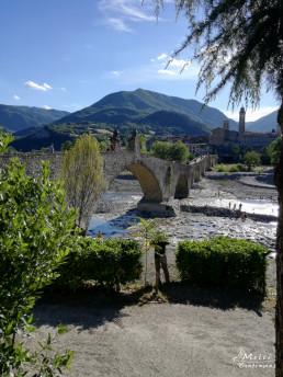 Bobbio, Italia