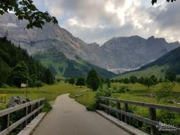 Risstal, Austria