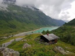 Silvrettastr, Austria