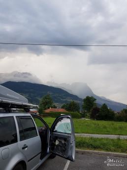 Sallanches, Franta