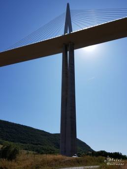 Viaduct de Millau, Franta