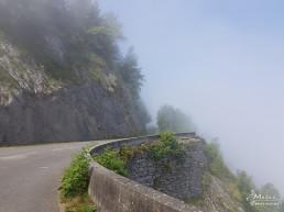 Col d'Aubisque, Franta