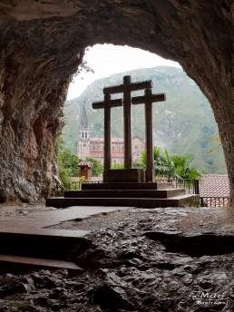 Covadonga, Asturias, Spania