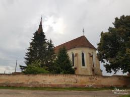 Feldioara, Romania